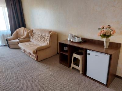 2-х комнатный номер  №10, №15