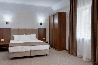 2-х комнатный номер с кухней №16, №20, №24